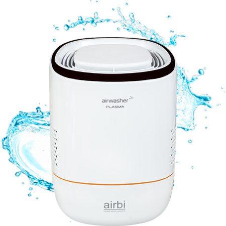 Airbi PRIME légmosó (párásító, légtisztító) készülék max. 65m2-re