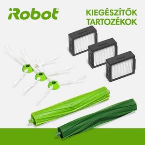IROBOT ROOMBA 980 A FENOMENÁLIS PORSZÍVÓ ROBOT.