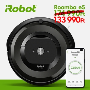 iRobot Roomba 980 porszívó robot csúcsmodell