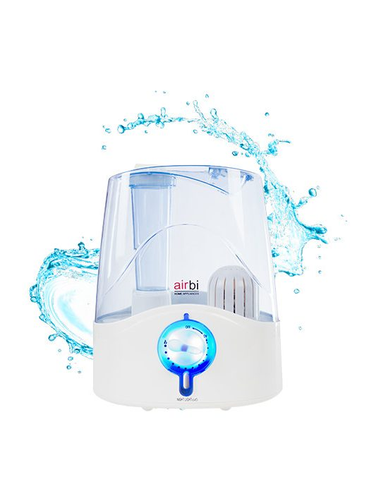 Airbi MIST ultrahangos párásító készülék