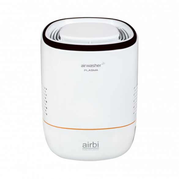 Airbi PRIME légmosó (párásító, légtisztító) készülék max. 65m2-re.