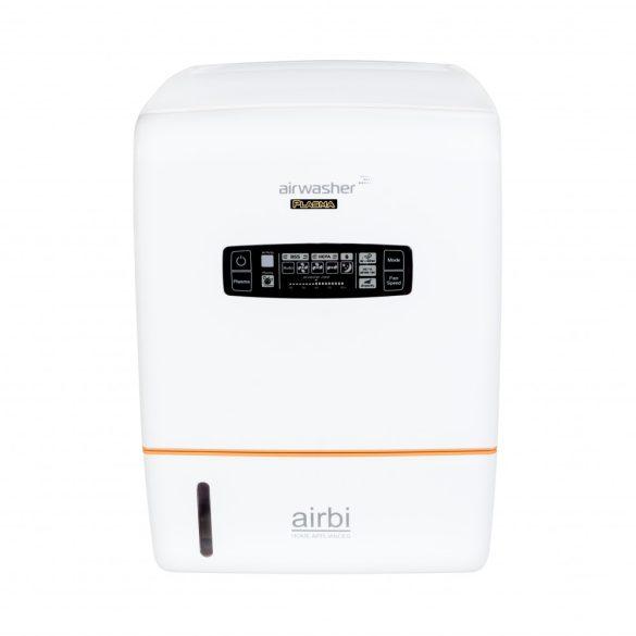 Airbi MAXIMUM légmosó (párásító, légtisztító) készülék max. 85m2-re.