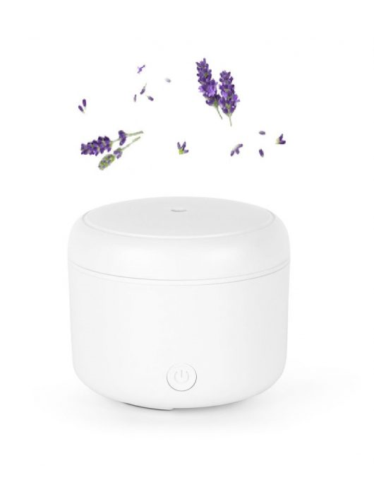 Airbi CANDY aroma diffúzor, fehér