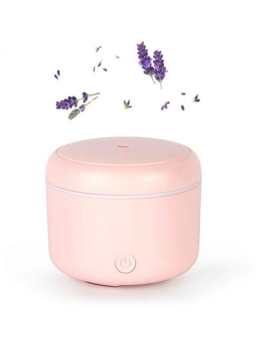 Airbi Candy aroma diffúzor /Rózsaszín/