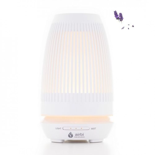 Airbi Sense légtérillatosító készülék /Fehér/
