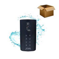 Airbi STAR ultrahangos párásító készülék /fekete/