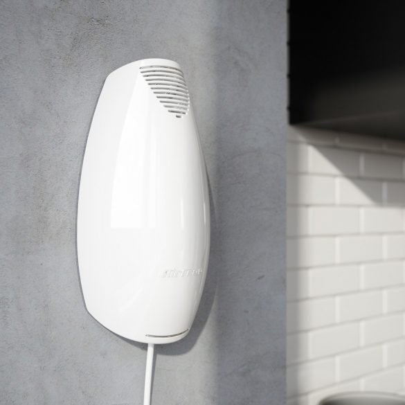 Airfree Fit falra akasztható légtisztító, levegő fertőtlenítő készülék