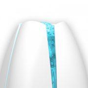 Airfree Lotus Fehér légtisztító, levegő fertőtlenítő készülék