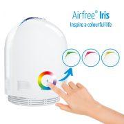 Airfree IRIS 150 légtisztító, levegő fertőtlenítő készülék