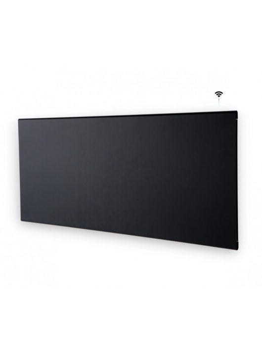 ADAX NEO WiFi H 08 KWT fűtőpanel 800W, fekete
