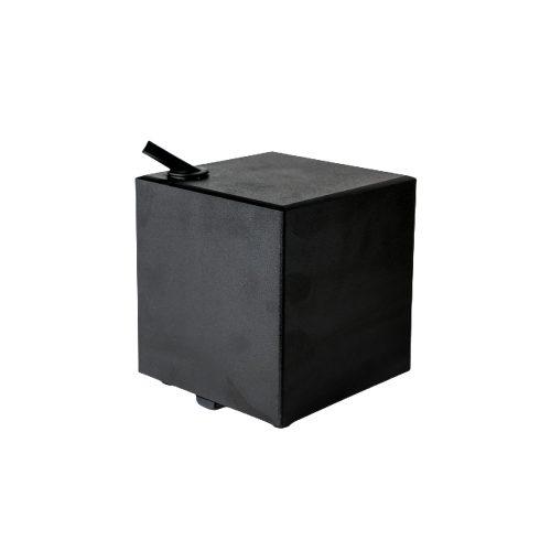 Prolitec AirQ 160 programozható légtérillatosító /Fekete/