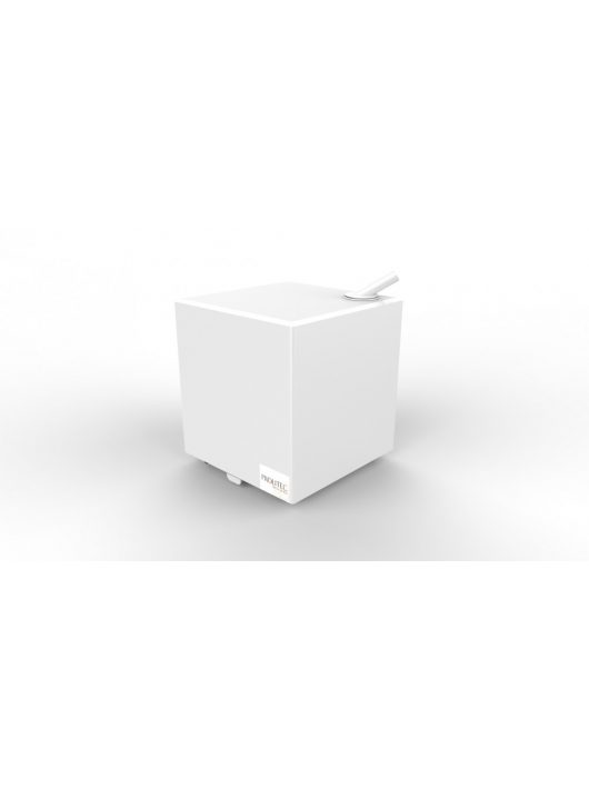 Prolitec AirQ 160 programozható légtérillatosító /Fehér/