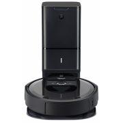 iRobot Roomba i7+ porszívó robot - automatikus portartály ürítéssel