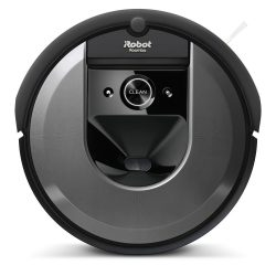 iRobot Roomba i7 porszívó robot.