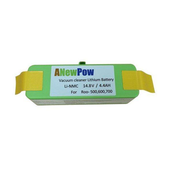 AP4400 Lithium-ion utángyártott akkumulátor