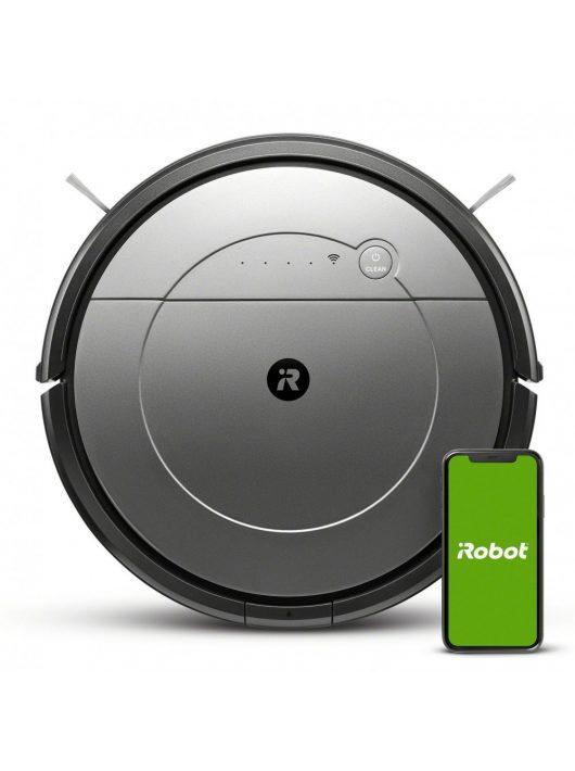iRobot Roomba Combo porszívó és feltörlő robot