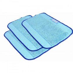 iRobot Braava mikrószálas nedves törlőkendő 3db-os