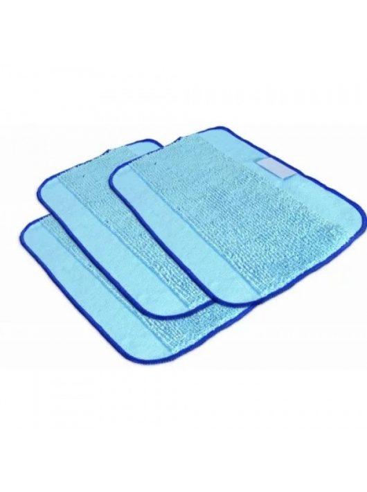 iRobot Braava 390t-hez mikrószálas nedves törlőkendő 3db-os