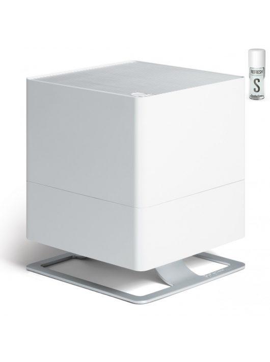 Stadler Form OSKAR ventilátoros párásító (fehér)