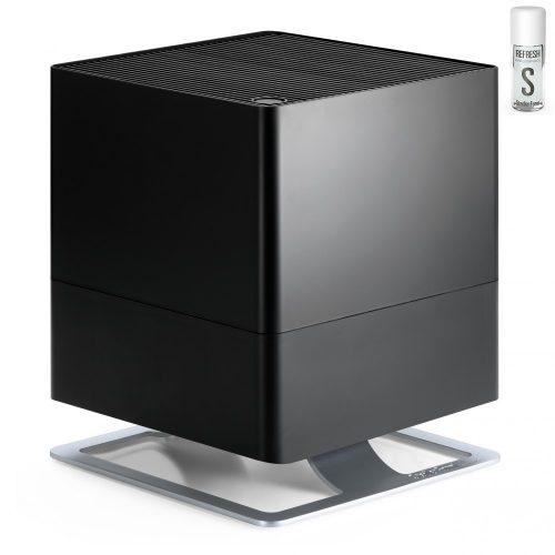 Stadler Form OSKAR ventilátoros párásító /Fekete/