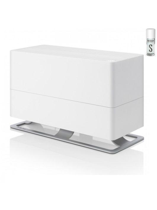 Stadler Form OSKAR BIG ventilátoros párásító /Fehér/