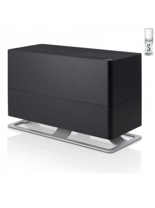 Stadler Form OSKAR BIG ventilátoros párásító, fekete