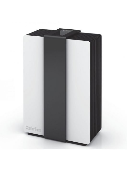 Stadler Form ROBERT légmosó (párásító, légtisztító), fekete