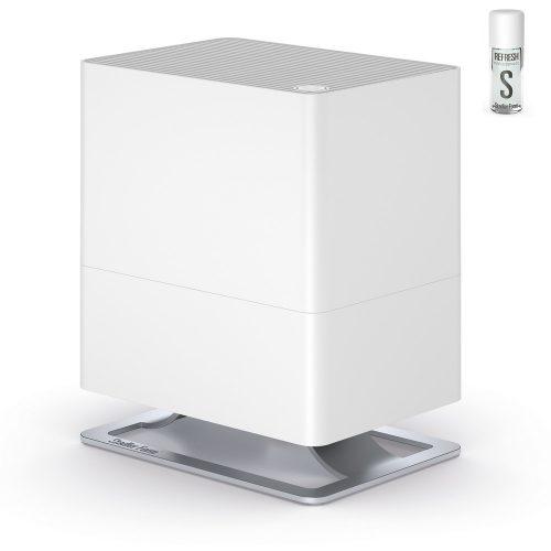 Stadler Form OSKAR LITTLE ventilátoros párásító /Fekete/