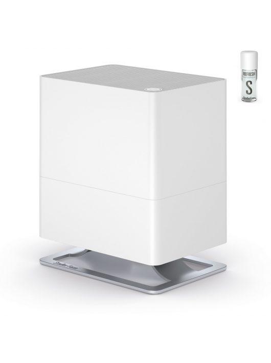 Stadler Form OSKAR LITTLE ventilátoros párásító, fehér