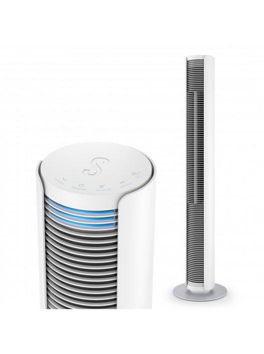 Stadler Form PETER forgó torony ventilátor /Fehér/