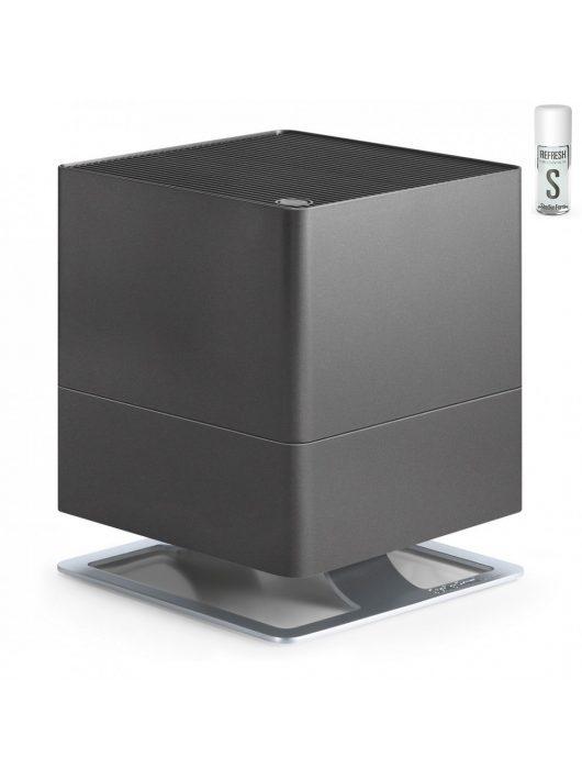 Stadler Form OSKAR ventilátoros párásító /Titánium/