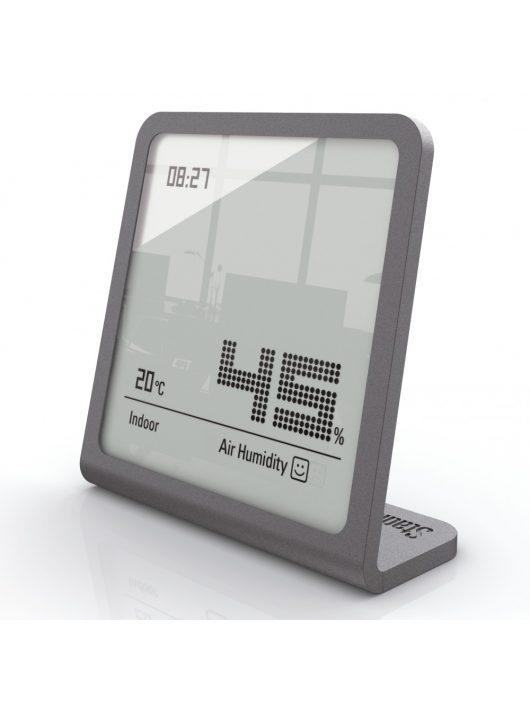 Stadler Form SELINA páratartalom mérő órával (titánium)
