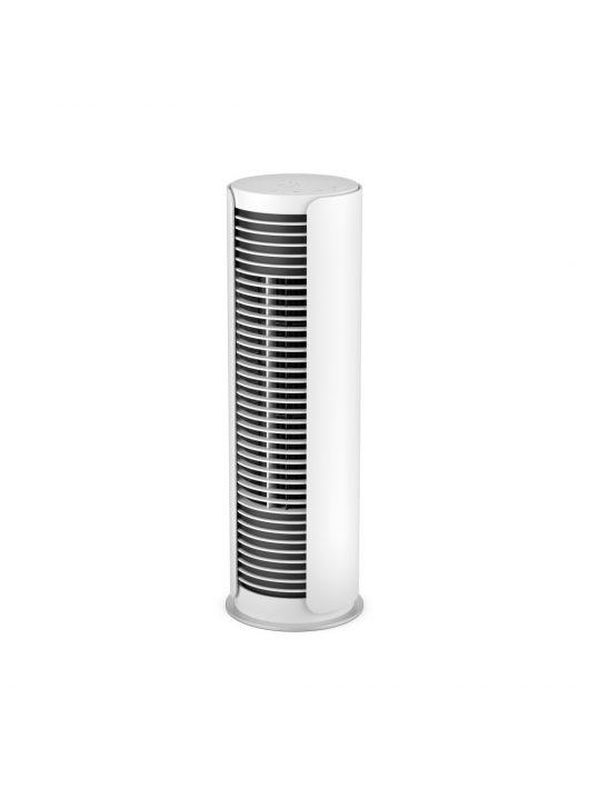 Stadler Form PETER Little asztali ventilátor, fehér
