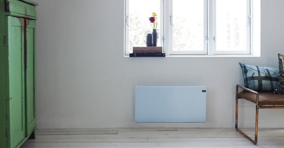ADAX design fűtőpanelek megfelelő méretezése